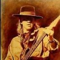 Ghost of Stevie Ray