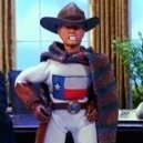 Captain Texas